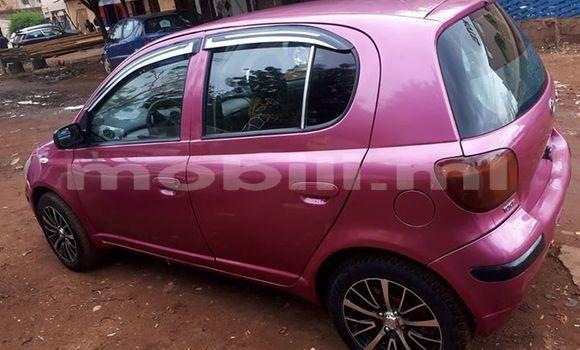 Acheter Occasions Voiture Toyota Vitz Autre à Bamako au Mali