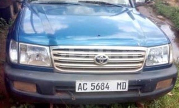 Acheter Occasions Voiture Toyota Land Cruiser Autre à Bamako au Mali