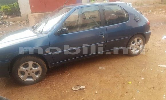 Acheter Occasions Voiture Peugeot 306 Autre à Bamako au Mali