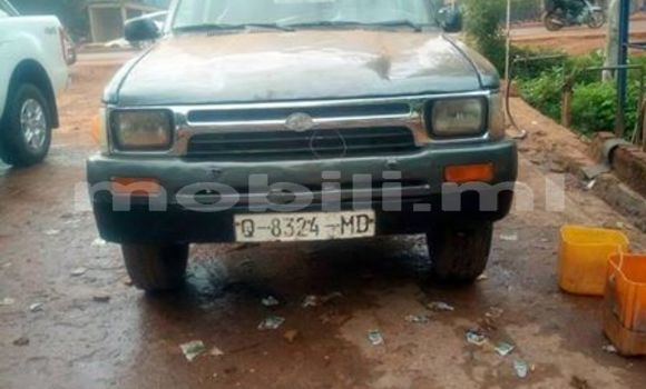 Acheter Occasions Voiture Toyota Pickup Autre à Bamako au Mali