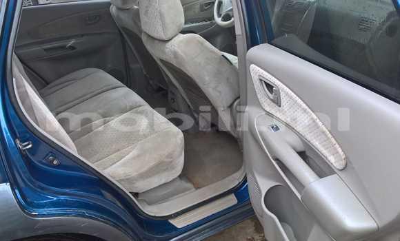 Acheter Occasion Voiture Hyundai Tucson Bleu à Bamako, Mali