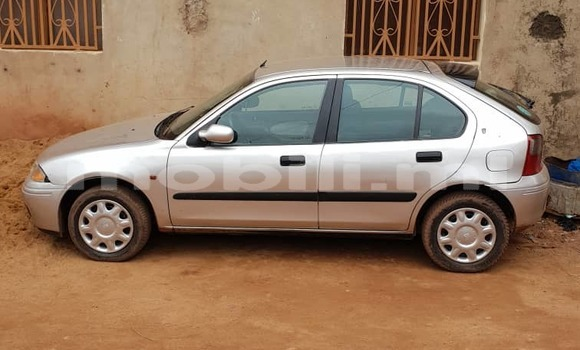 Acheter Occasions Voiture Rover 600 Gris à Bamako au Mali