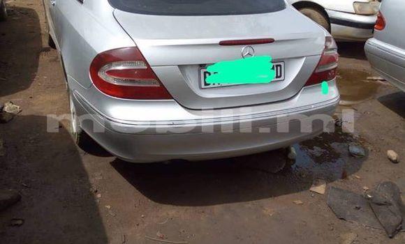 Acheter Occasions Voiture Mercedes‒Benz C–Class Gris à Bamako au Mali