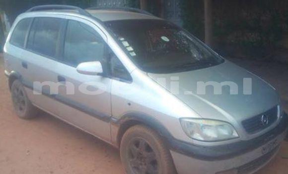 Acheter Occasions Voiture Opel Vectra Gris à Bamako au Mali