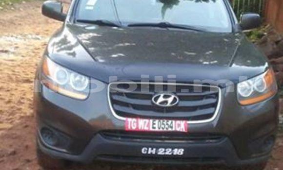 Acheter Occasions Voiture Hyundai Santa Fe Autre à Bamako au Mali