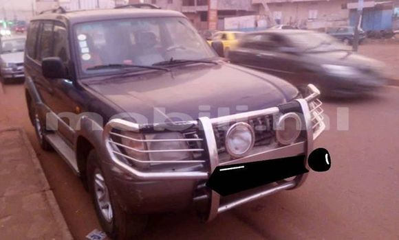 Acheter Occasions Voiture Toyota Land Cruiser Prado Autre à Bamako au Mali