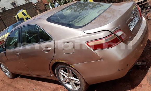 Acheter Occasions Voiture Toyota Camry Autre à Bamako au Mali