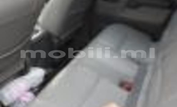 Acheter Occasions Voiture Toyota Land Cruiser Vert à Bamako au Mali