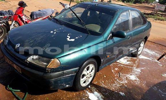 Acheter Occasion Voiture Renault Laguna Autre à Bamako, Mali