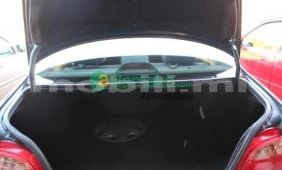 Acheter Occasion Voiture Toyota Avensis Vert à Bamako, Mali