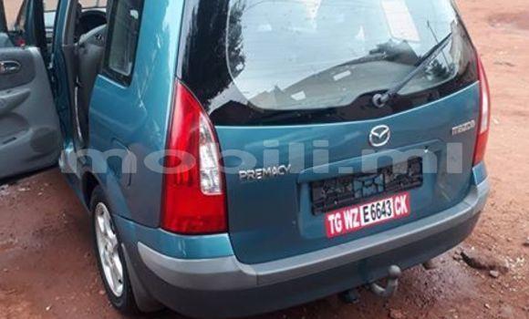 Acheter Occasion Voiture Mazda Premacy Autre à Bamako, Mali