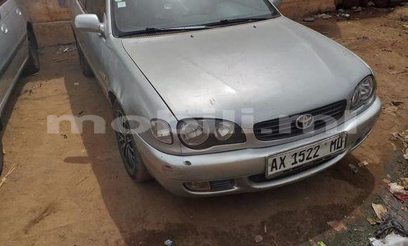 Acheter Occasion Voiture Toyota Corolla Gris à Bamako, Mali