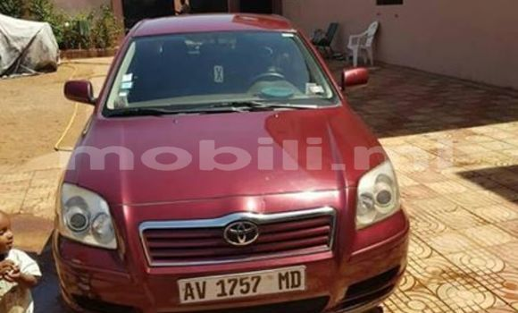 Acheter Importer Voiture Toyota Avensis Autre à Bamako, Mali