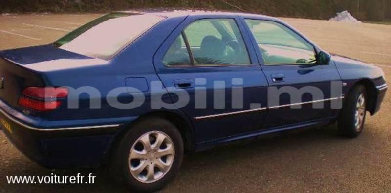 Big with watermark 5c9be24efa7d peugeot 406 bleu autre 18509