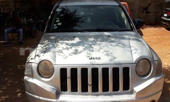 Acheter Importer Voiture Jeep Compass Gris à Bamako, Mali