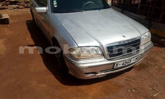 Acheter Importer Voiture Mercedes‒Benz C–Class Gris à Bamako, Mali