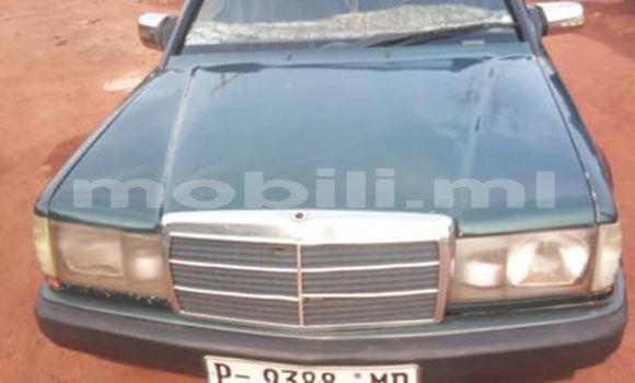 Acheter Importer Voiture Mercedes‒Benz 190 Autre à Bamako, Mali