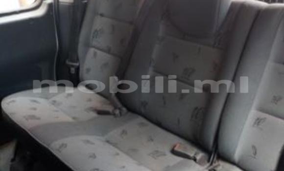 Acheter Occasion Voiture Peugeot 106 Gris à Bamako au Mali