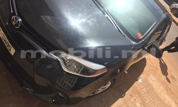 Acheter Neuf Voiture Toyota Corolla Spacio Noir à Bamako, Mali