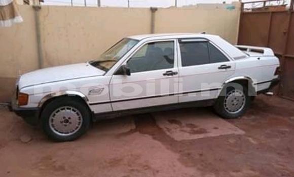 Acheter Occasion Voiture Mercedes Viano Blanc à Bamako, Mali