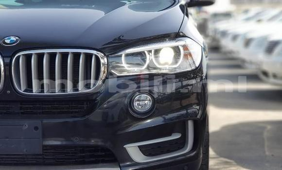 Acheter Occasion Voiture BMW X5 Noir à Bafoulabe, Kayes