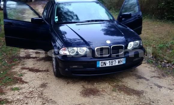 Acheter Importé Voiture BMW 3–Series Bleu à Bamako, Mali