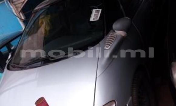 Acheter Occasion Voiture Renault Espace Gris à Bamako au Mali