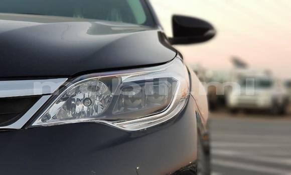 Acheter Occasion Voiture Toyota Avalon Noir à Bafoulabe, Kayes