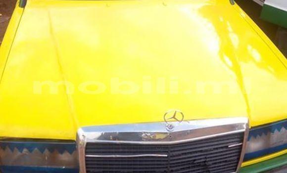 Acheter Occasion Voiture Mercedes-Benz E-klasse Autre à Bamako, Mali