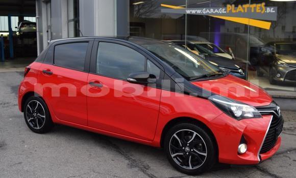 Acheter Importé Voiture Toyota Yaris Marron à Kimparana, Ségou