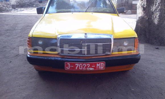 Acheter Occasion Voiture Mercedes-Benz 190 SL Autre à Bamako, Mali