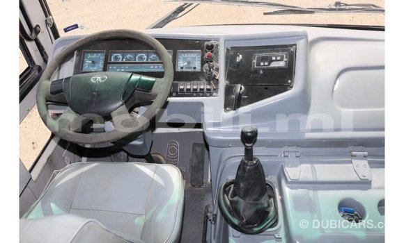 Acheter Importé Voiture Tata Xenon Blanc à Import - Dubai, Mali