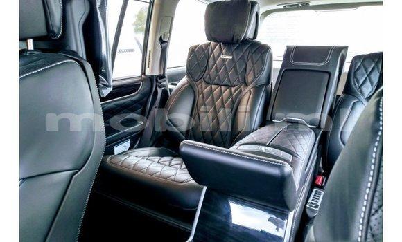 Acheter Importé Voiture Lexus LX Autre à Import - Dubai, Mali