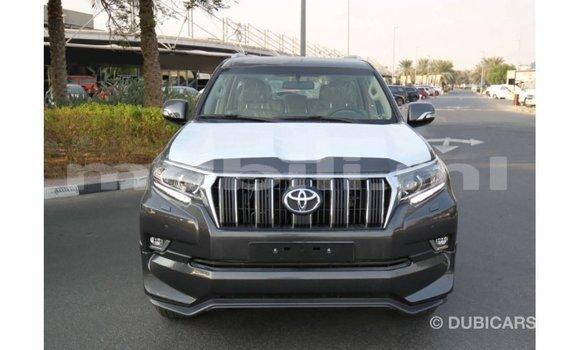 Acheter Importé Voiture Toyota Prado Autre à Import - Dubai, Mali