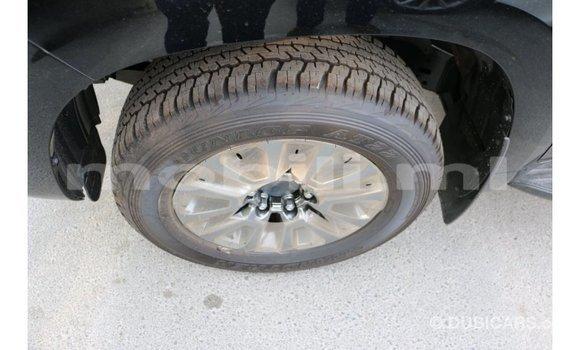 Acheter Importé Voiture Toyota Prado Noir à Import - Dubai, Mali
