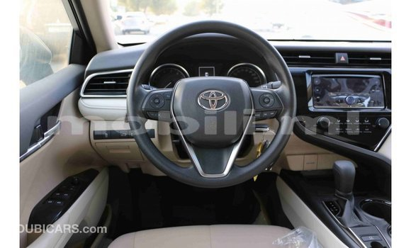 Acheter Importé Voiture Toyota Camry Autre à Import - Dubai, Mali