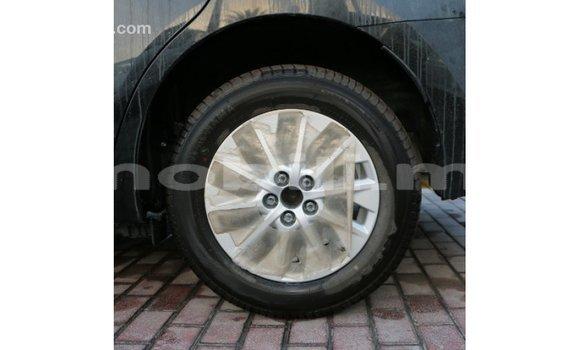 Acheter Importé Voiture Toyota Corolla Noir à Import - Dubai, Mali
