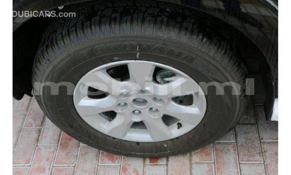 Acheter Importé Voiture Mitsubishi Pajero Noir à Import - Dubai, Mali