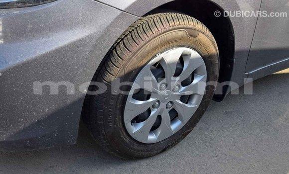 Acheter Importé Voiture Hyundai Accent Autre à Import - Dubai, Mali
