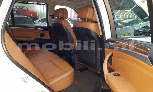 Acheter Importé Voiture BMW X5 Blanc à Import - Dubai, Mali