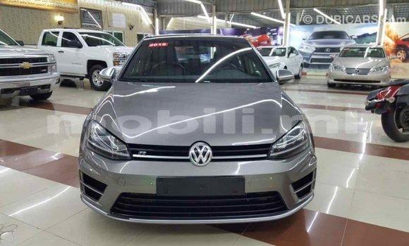 Acheter Importé Voiture Volkswagen Golf Autre à Import - Dubai, Mali