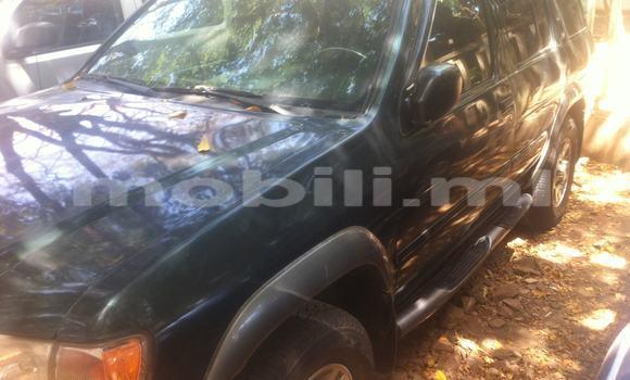 Acheter Occasion Voiture Nissan 350Z Bleu à Bamako au Mali