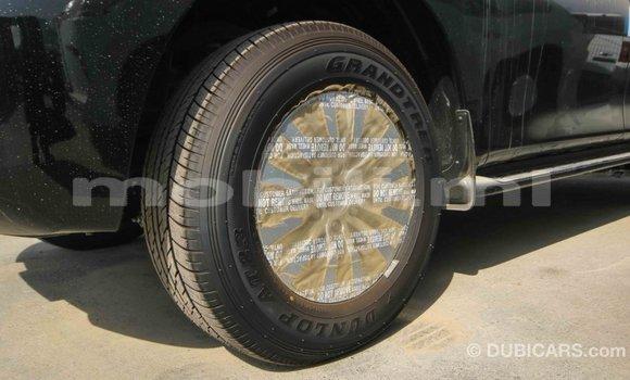 Acheter Importé Voiture Nissan Patrol Noir à Import - Dubai, Mali