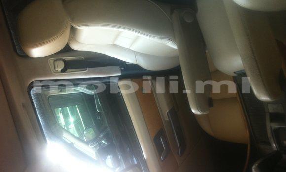 Acheter Occasion Voiture Land Rover Range Rover Bleu à Bamako au Mali
