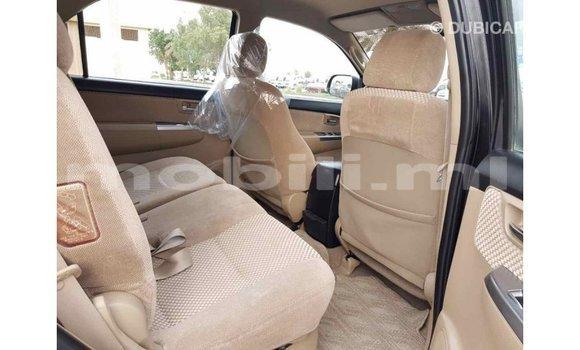 Acheter Importé Voiture Toyota Fortuner Autre à Import - Dubai, Mali