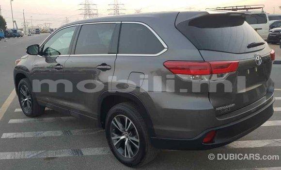 Acheter Importé Voiture Toyota Highlander Autre à Import - Dubai, Mali