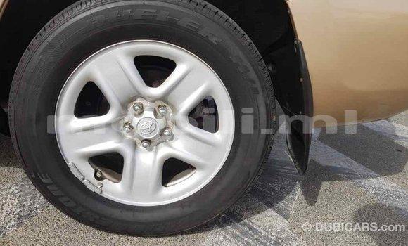 Acheter Importé Voiture Toyota RAV4 Autre à Import - Dubai, Mali