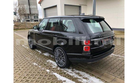 Acheter Importé Voiture Land Rover Range Rover Noir à Import - Dubai, Mali