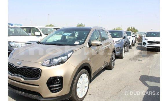 Acheter Importé Voiture Kia Sportage Noir à Import - Dubai, Mali