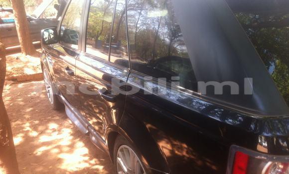 Acheter Occasions Voiture Land Rover Range Rover Noir à Bamako au Mali
